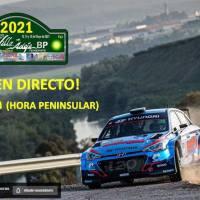 Rallye Villa de Adeje: Mil y una formas de seguir el Rallye