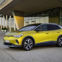 El Volkswagen ID.4 recorrerá Canarias de este a oeste con una sola carga