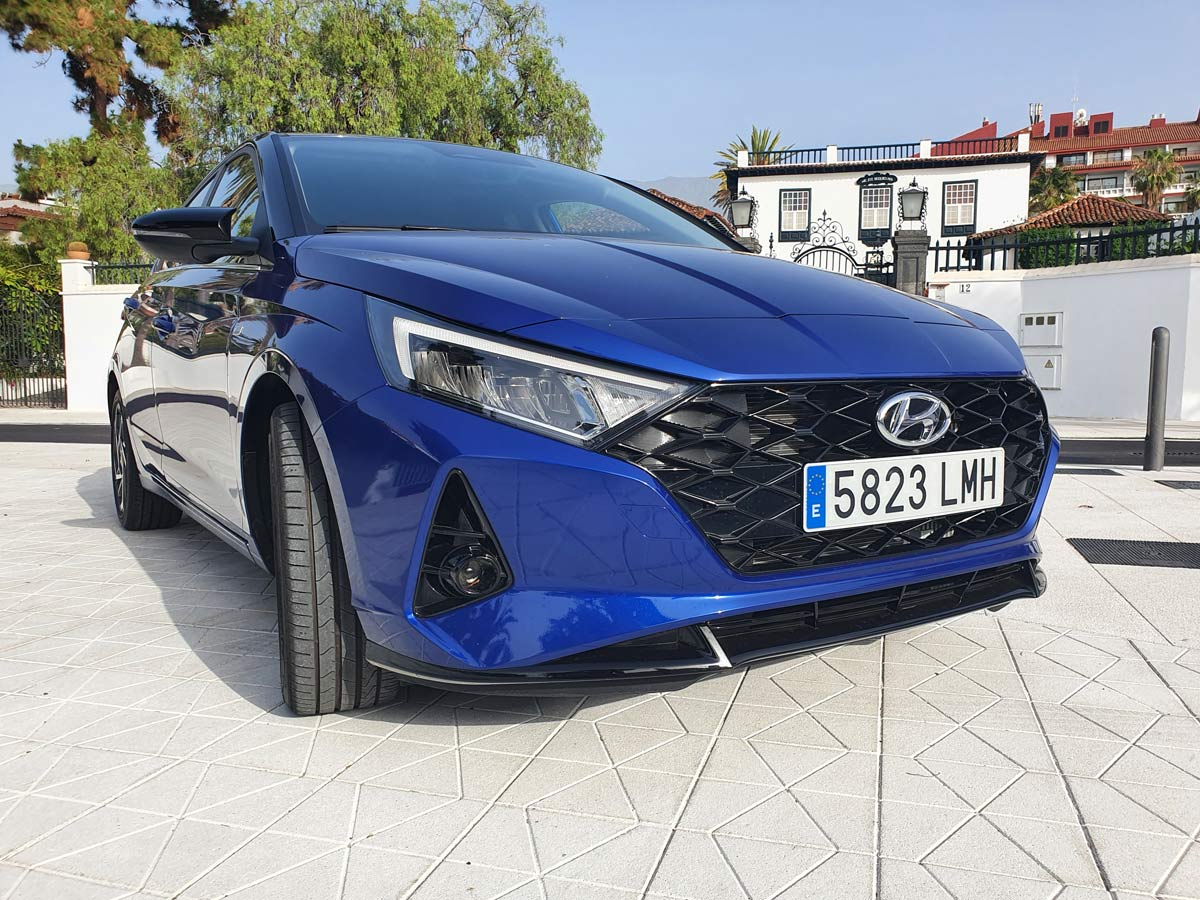 Nuevo Hyundai i20: El estilo de una nueva generación