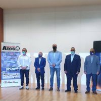 Presentado en San Isidro el 29º Rallye Villa de Granadilla
