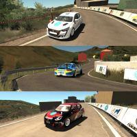 Los Porsche 911 GT3 siguen dominando, ahora con el primer el triunfo de David Bethencourt