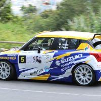 77 equipos forman la lista oficial de inscritos del 29º Rallye Villa de Granadilla.