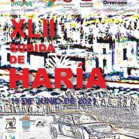 Subida de Haría: El 'duelo' Cabral-Armas se traslada a Lanzarote