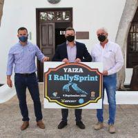El Campeonato de Canarias de Rallysprint llegará a Yaiza el 4 de septiembre
