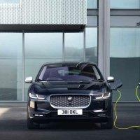 """""""GO I-PACE"""" te permite descubrir como sería tu vida conduciendo un Jaguar eléctrico"""