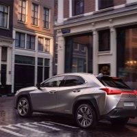 Lexus incorpora el Sistema de Aviso Acústico de Vehículos (AVAS) en todos sus modelos