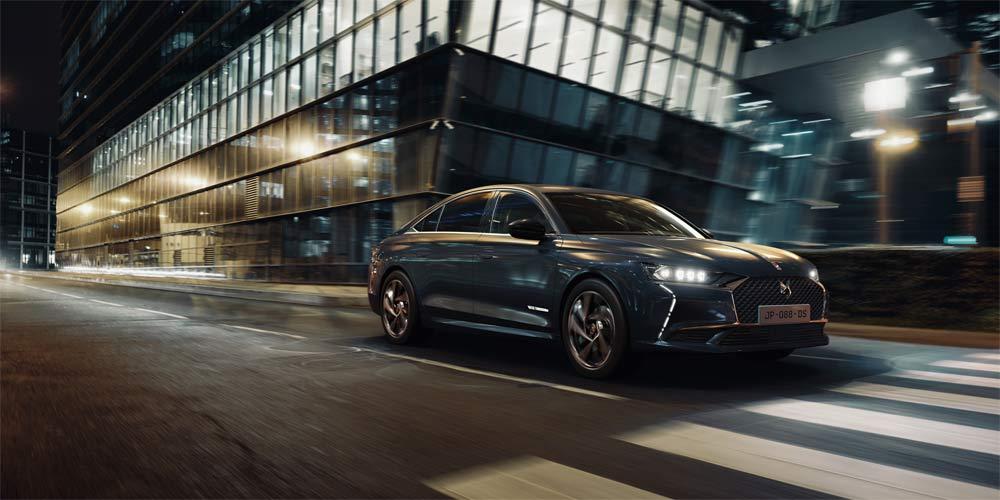 Más que luz: Las tecnologías de iluminación en DS Automobiles