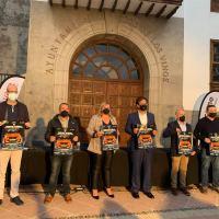 La XXVI Subida Icod-La Guancha cierra inscripciones con 105 vehículos participantes