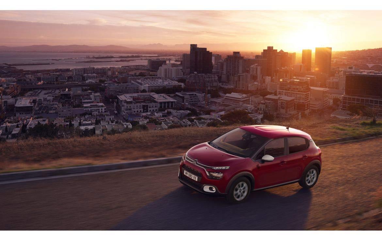 Citroën C3 You!: Ya a la venta online a un precio muy especial