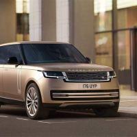 Presentamos el Nuevo Range Rover: Modernidad impresionante, refinamiento extraordinario y prestaciones inigualables